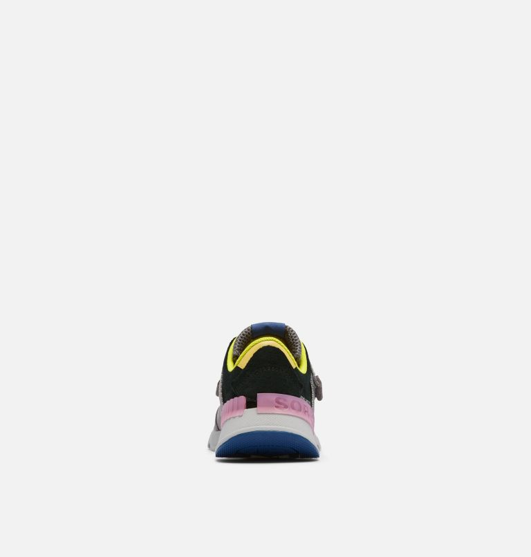 KINETIC™ LITE STRAP | 052 | 11 Women's Kinetic™ Lite Strap Sneaker, Quarry, back