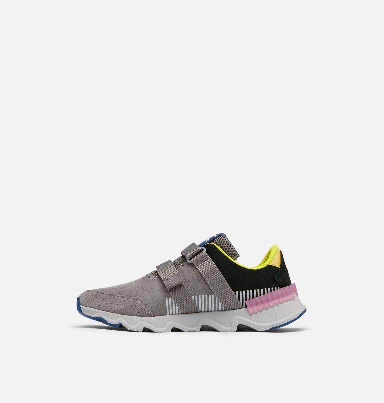 KINETIC™ LITE STRAP | 052 | 11 Women's Kinetic™ Lite Strap Sneaker, Quarry, medial