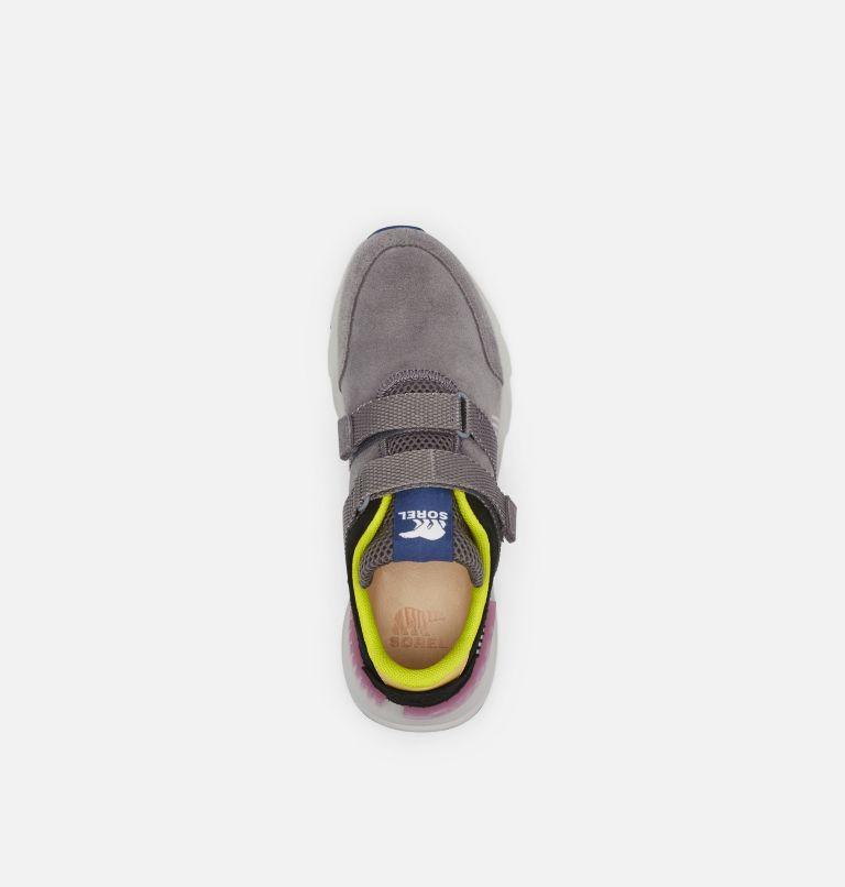 KINETIC™ LITE STRAP | 052 | 11 Women's Kinetic™ Lite Strap Sneaker, Quarry, top
