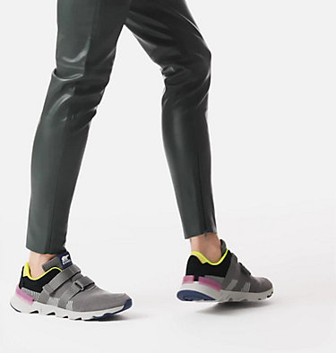 Kinetic™ Lite Strap Sneaker für Frauen , video