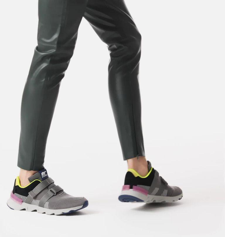 Women's Kinetic™ Lite Strap Sneaker Women's Kinetic™ Lite Strap Sneaker, video
