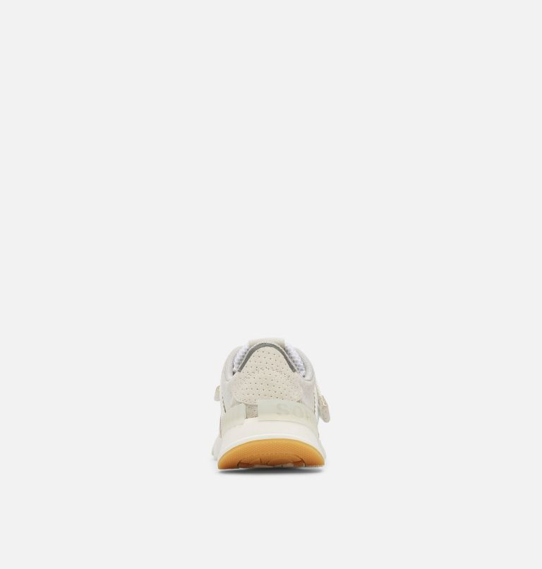 KINETIC™ LITE STRAP | 100 | 9.5 Women's Kinetic™ LITE Strap Sneaker, White, back