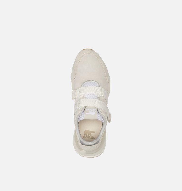 KINETIC™ LITE STRAP | 100 | 9.5 Women's Kinetic™ LITE Strap Sneaker, White, top