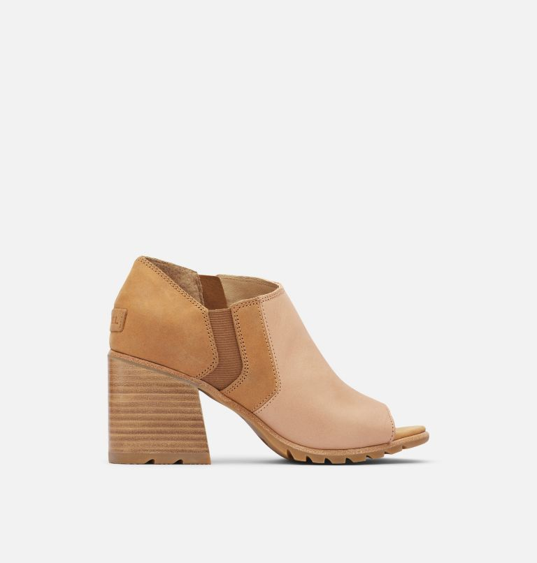 NADIA™ ANKLE BOOTIE | 246 | 5 Women's Nadia™ Ankle Bootie, Honest Beige, front