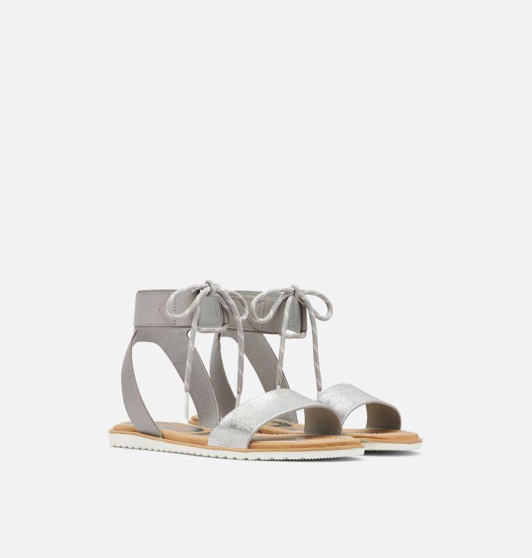 Women's Ella™ Ankle Lace Sandal Women's Ella™ Ankle Lace Sandal, 3/4 front