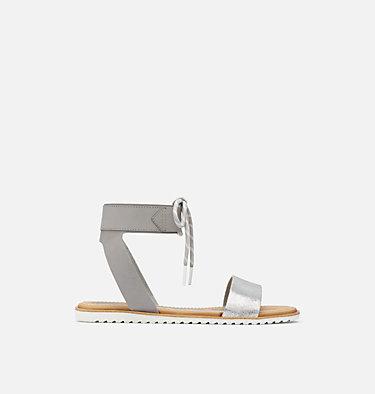 Women's Ella™ Ankle Lace Sandal ELLA™ ANKLE LACE | 081 | 5.5, Dove, front