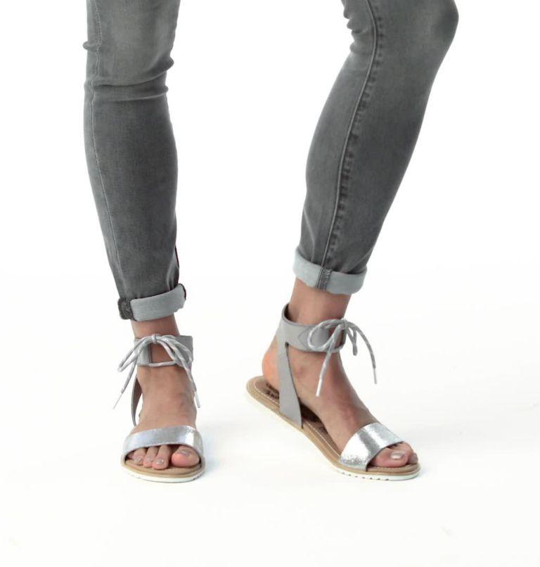 Women's Ella™ Ankle Lace Sandal Women's Ella™ Ankle Lace Sandal, video