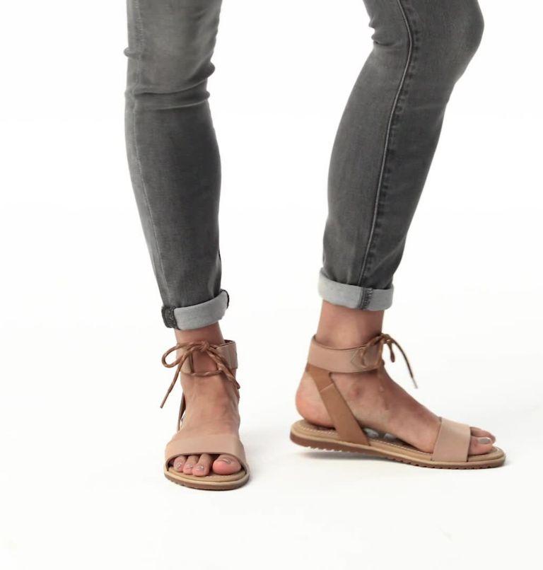 Sandale-mule à talons bloc Ella™ pour femme Sandale-mule à talons bloc Ella™ pour femme, video