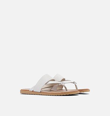 Sandale à lacets Ella™ pour femme ELLA™ FLIP | 875 | 8.5, Sea Salt, 3/4 front