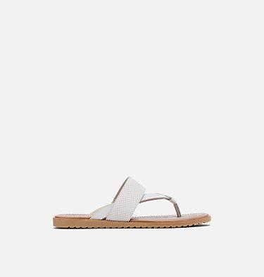 Sandale à lacets Ella™ pour femme ELLA™ FLIP | 875 | 8.5, Sea Salt, front