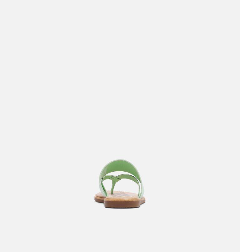 ELLA™ FLIP | 399 | 8.5 Women's Ella™ Flip Sandal, Vivid Mint, back