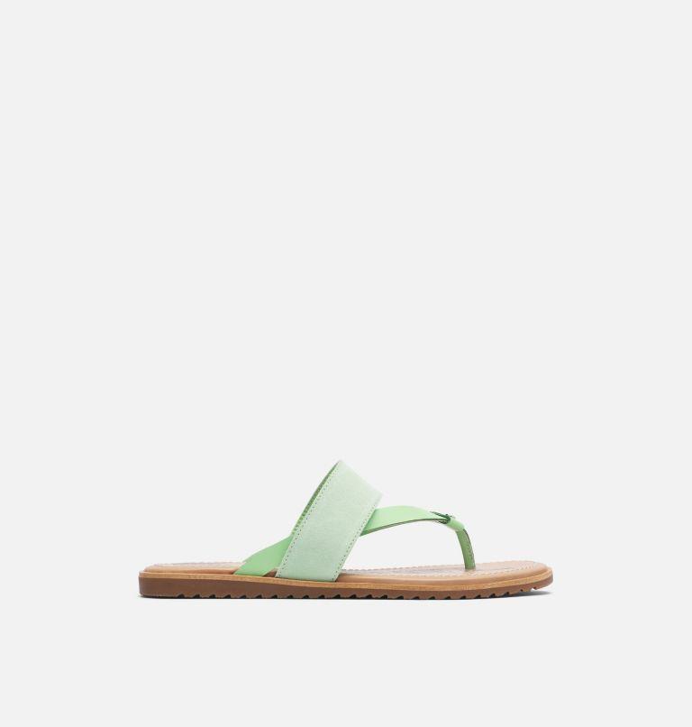 ELLA™ FLIP | 399 | 8.5 Women's Ella™ Flip Sandal, Vivid Mint, front