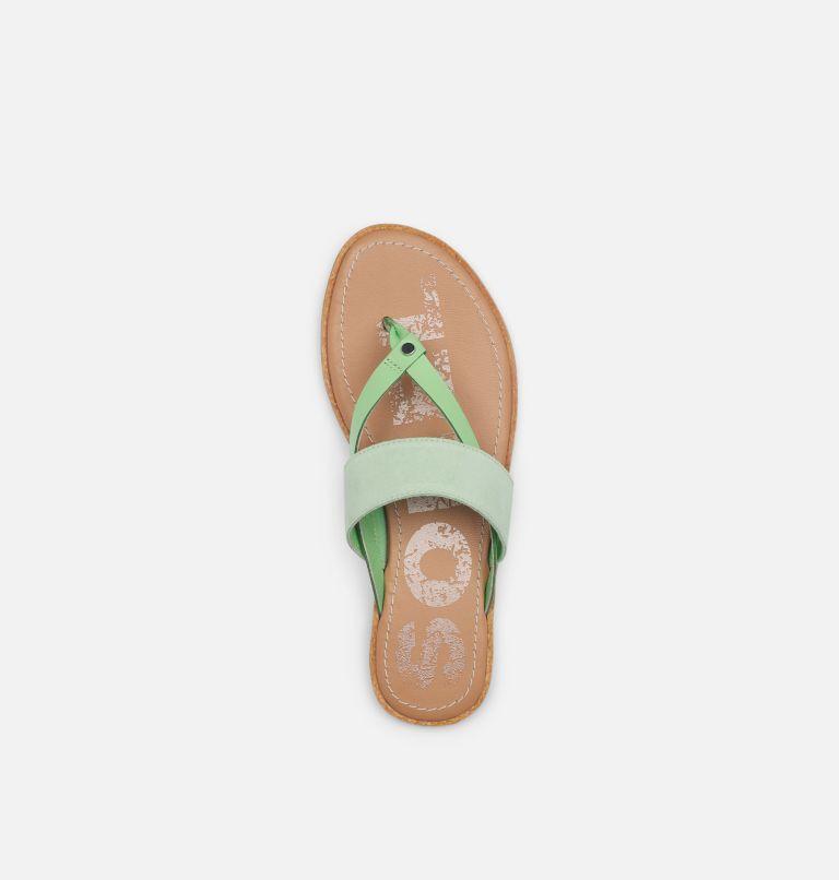 ELLA™ FLIP | 399 | 8.5 Women's Ella™ Flip Sandal, Vivid Mint, top
