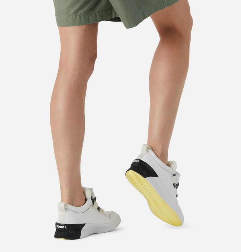 OUT N ABOUT™ PLUS STREET SNEAK | 100 | 9 Botte citadine Out N About™ Plus pour femme, White, a9