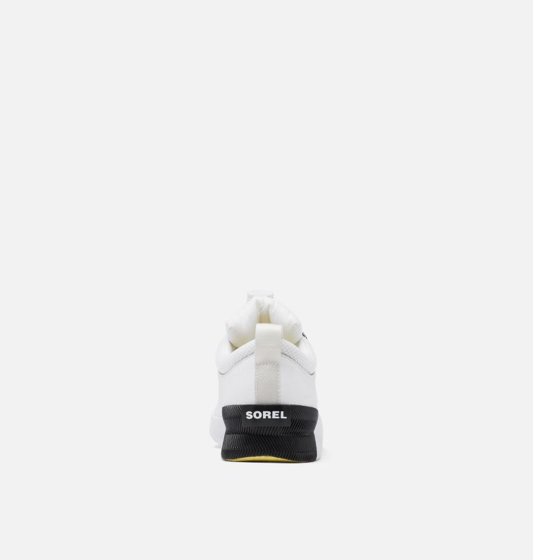 OUT N ABOUT™ PLUS STREET SNEAK | 100 | 9 Botte citadine Out N About™ Plus pour femme, White, back