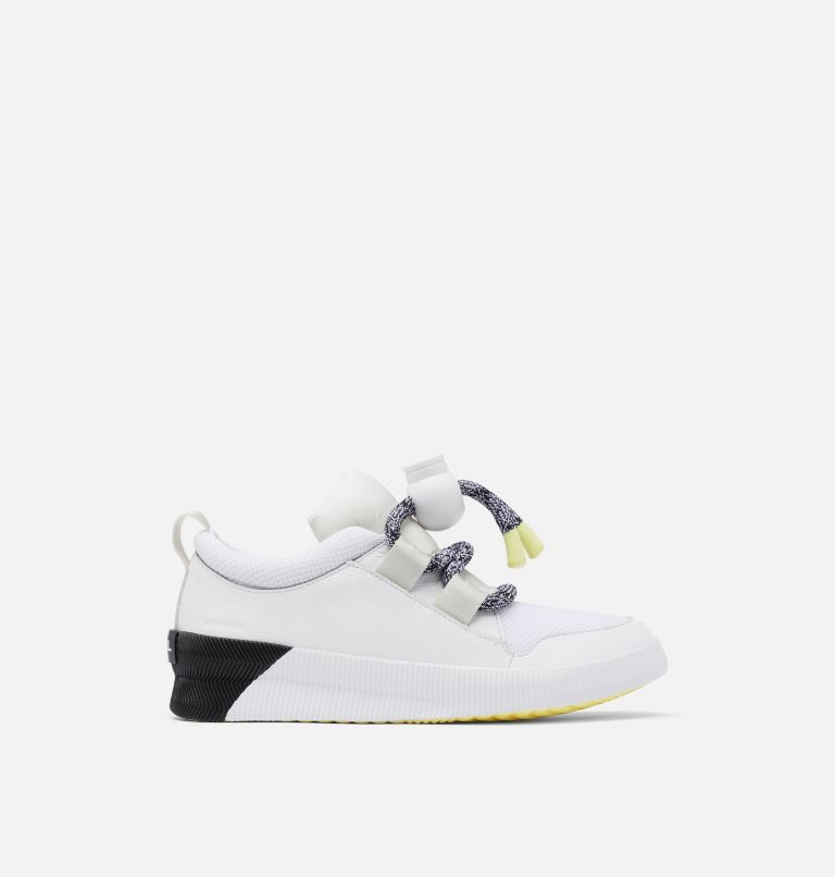 OUT N ABOUT™ PLUS STREET SNEAK | 100 | 9 Botte citadine Out N About™ Plus pour femme, White, front