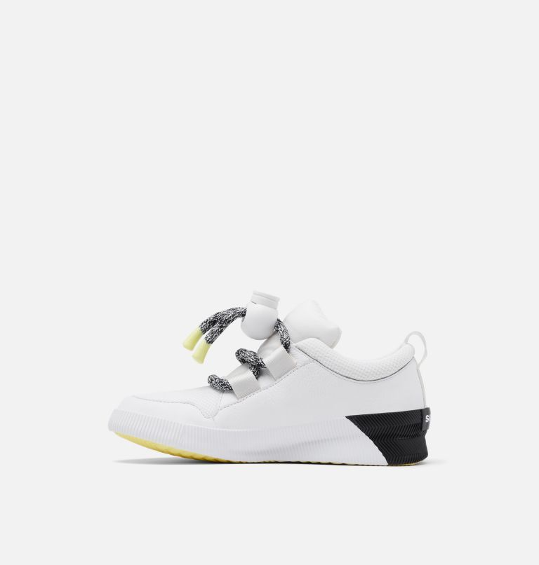 OUT N ABOUT™ PLUS STREET SNEAK | 100 | 9 Botte citadine Out N About™ Plus pour femme, White, medial