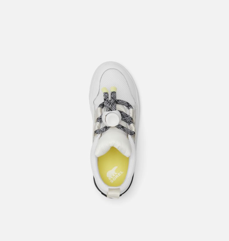 OUT N ABOUT™ PLUS STREET SNEAK | 100 | 9 Botte citadine Out N About™ Plus pour femme, White, top