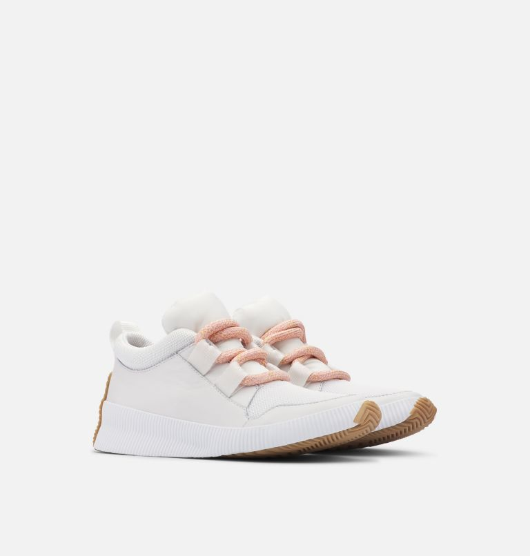 Women's Out n About™ Plus Street Sneaker Women's Out n About™ Plus Street Sneaker, 3/4 front