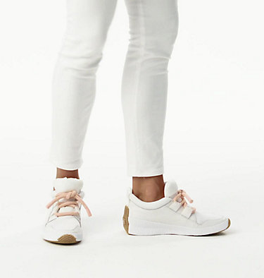 Women's Out n About™ Plus Street Sneaker OUT N ABOUT™ PLUS STREET SNEAK | 125 | 10, Sea Salt, video