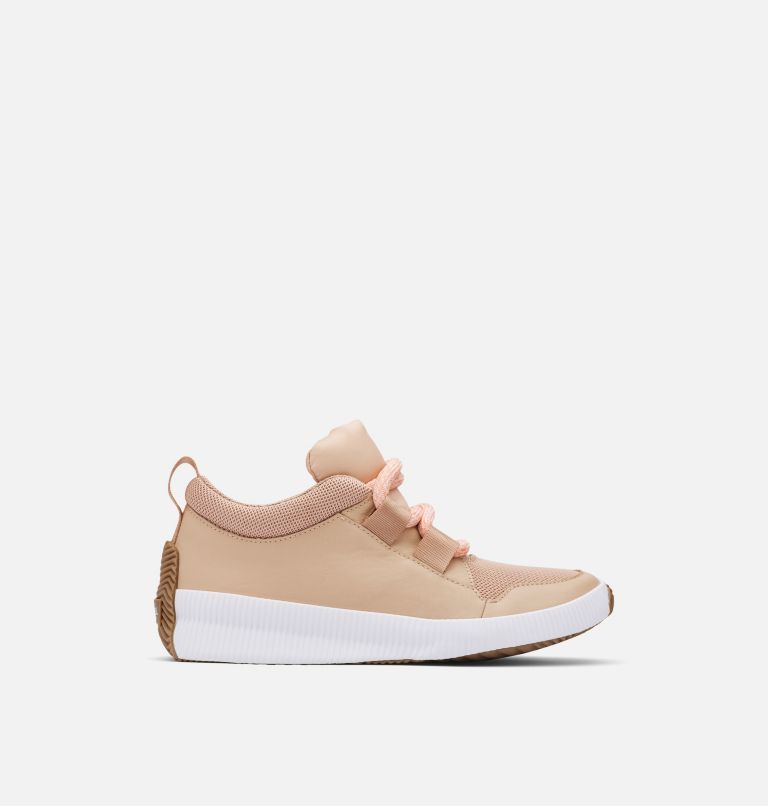 OUT N ABOUT™ PLUS STREET SNEAK | 257 | 9 Women's Out n About™ Plus Street Sneaker, Natural Tan, front