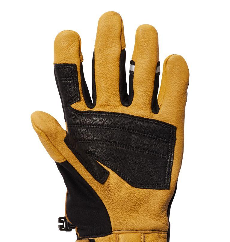 Crux™ Gore-Tex Infinium™ Glove | 010 | L Gants Crux™ Gore-Tex Infinium™, Black, a1