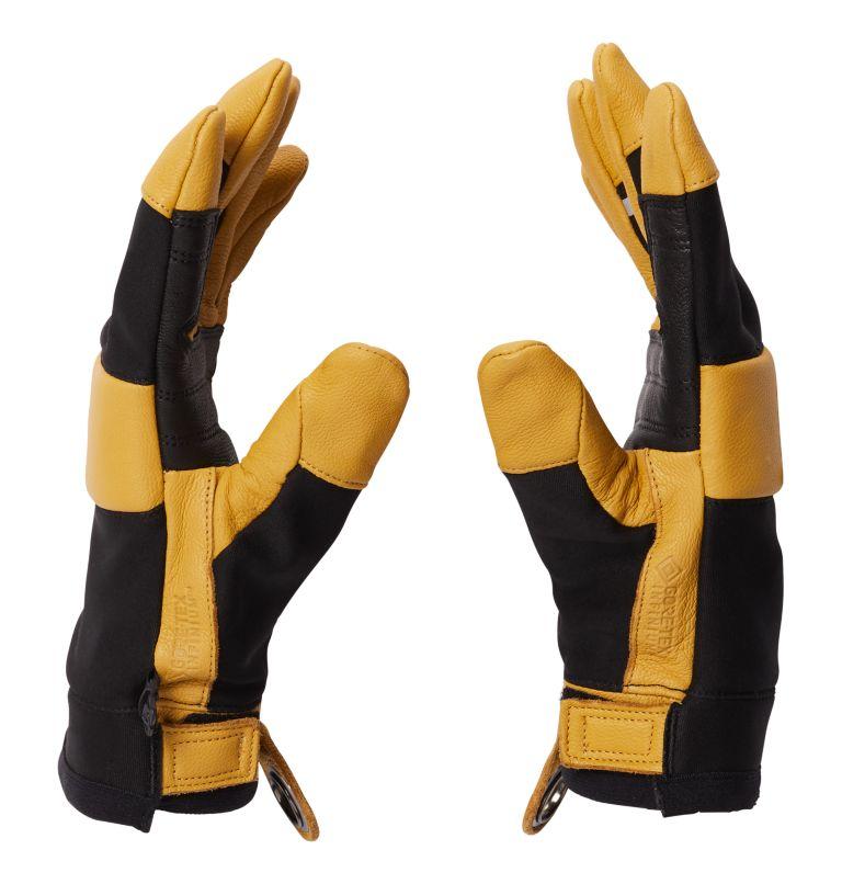 Crux™ Gore-Tex Infinium™ Glove | 010 | S Crux™ Gore-Tex Infinium™ Glove, Black, a2