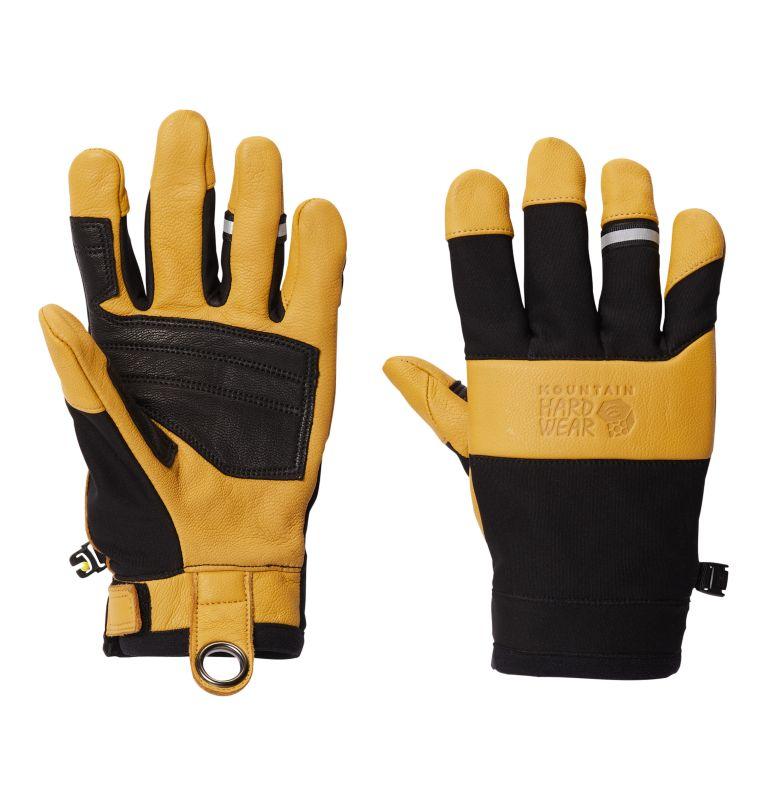 Crux™ Gore-Tex Infinium™ Glove | 010 | L Gants Crux™ Gore-Tex Infinium™, Black, front