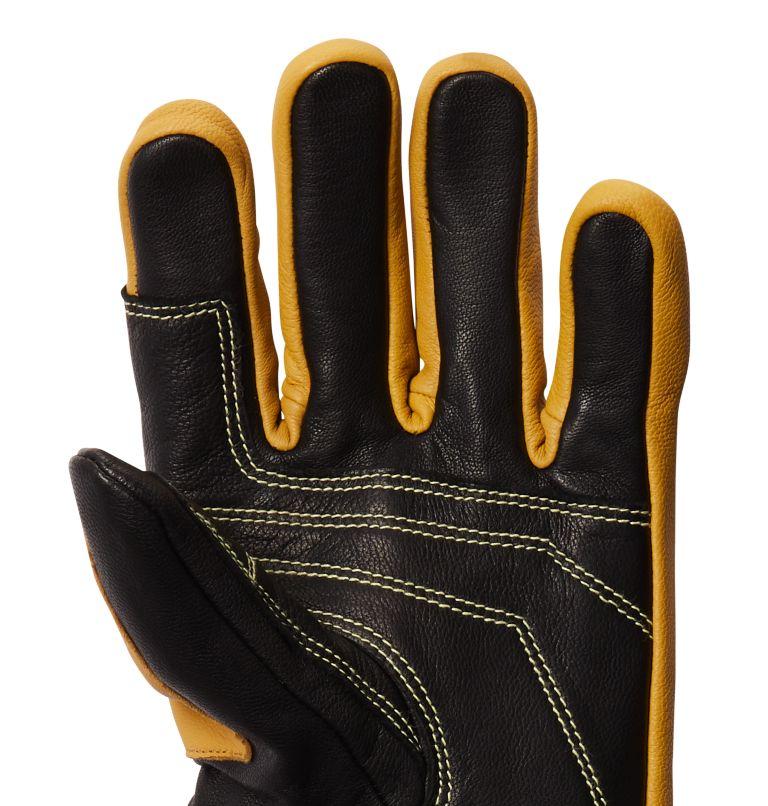 Hardwear™ Belay Glove | 010 | M Hardwear™ Belay Glove Unisex, Black, a1