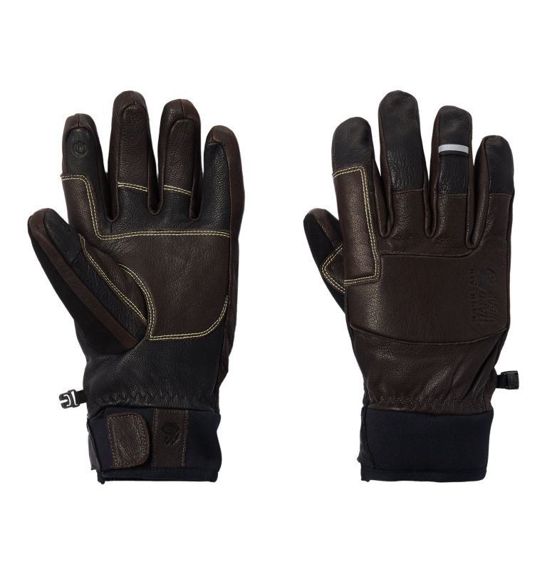 OP™ Glove | 266 | L Gants OP™, Wood Smoke, front