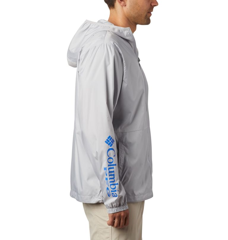 Men's PFG Three Streams™ Windbreaker Men's PFG Three Streams™ Windbreaker, a2