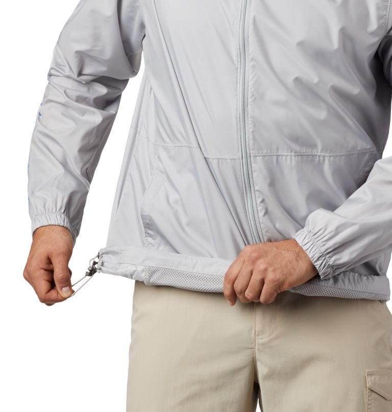 Men's PFG Three Streams™ Windbreaker Men's PFG Three Streams™ Windbreaker, a3