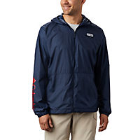 Columbia Men's Three Streams Windbreaker