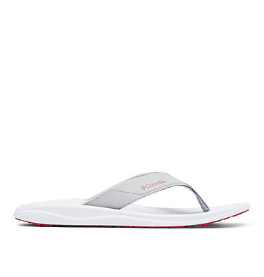 Men's Columbia™ Flip Flop COLUMBIA™ FLIP | 088 | 10, Steam, Rocket, front
