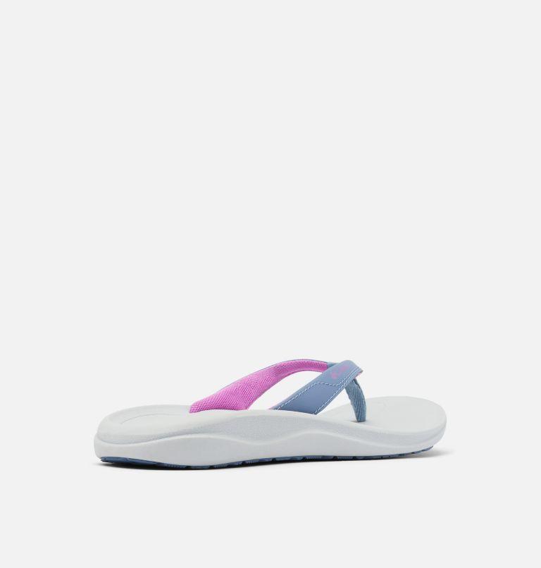 Women's Columbia™ Flip Flop Women's Columbia™ Flip Flop, 3/4 back