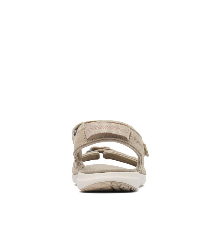 Women's Columbia™ Leather Ankle Strap Sandal Women's Columbia™ Leather Ankle Strap Sandal, back