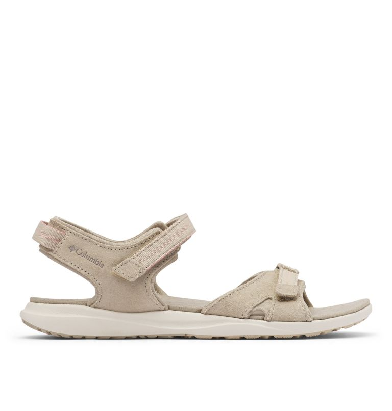 Women's Columbia™ Leather Ankle Strap Sandal Women's Columbia™ Leather Ankle Strap Sandal, front