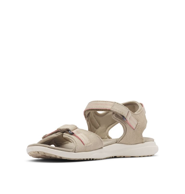 Women's Columbia™ Leather Ankle Strap Sandal Women's Columbia™ Leather Ankle Strap Sandal