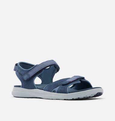 Women's Columbia™ Leather Ankle Strap Sandal   Columbia Sportswear