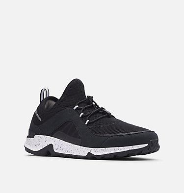 Chaussure sans lacets Vitesse™ pour homme VITESSE™ SLIP | 010 | 10, Black, White, 3/4 front