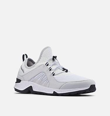 Chaussure sans lacets Vitesse™ pour homme VITESSE™ SLIP | 010 | 10, White, Black, 3/4 front