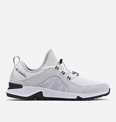 Chaussure sans lacets Vitesse™ pour homme VITESSE™ SLIP | 010 | 10, White, Black, front