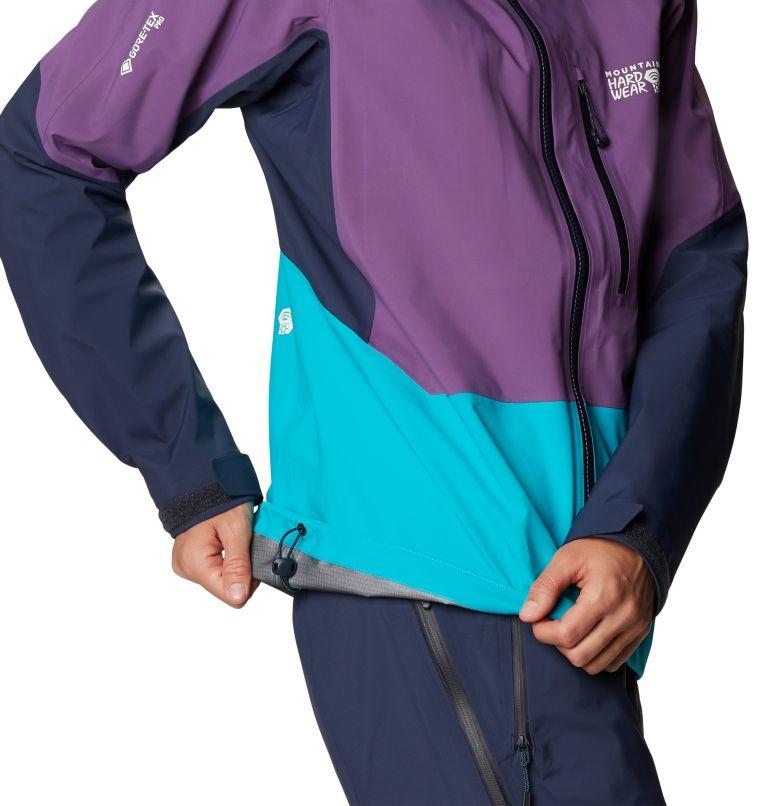 Women's Exposure/2™ Gore-Tex Pro Light Jacket Women's Exposure/2™ Gore-Tex Pro Light Jacket, a3
