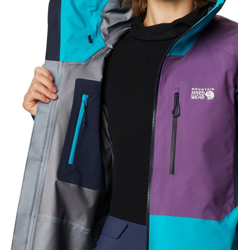Women's Exposure/2™ Gore-Tex Pro Light Jacket Women's Exposure/2™ Gore-Tex Pro Light Jacket, a4