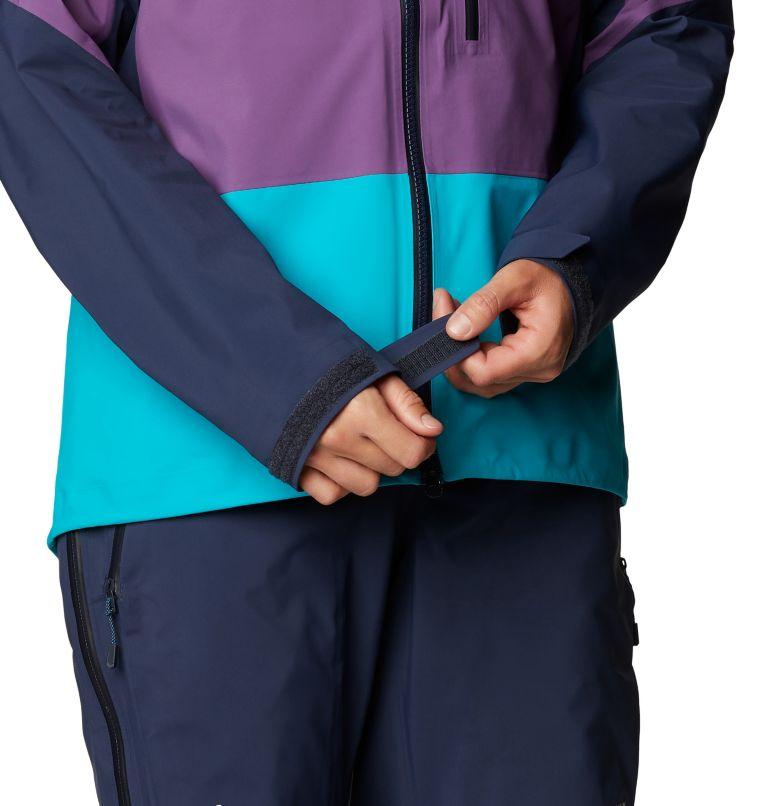 Women's Exposure/2™ Gore-Tex Pro Light Jacket Women's Exposure/2™ Gore-Tex Pro Light Jacket, a6