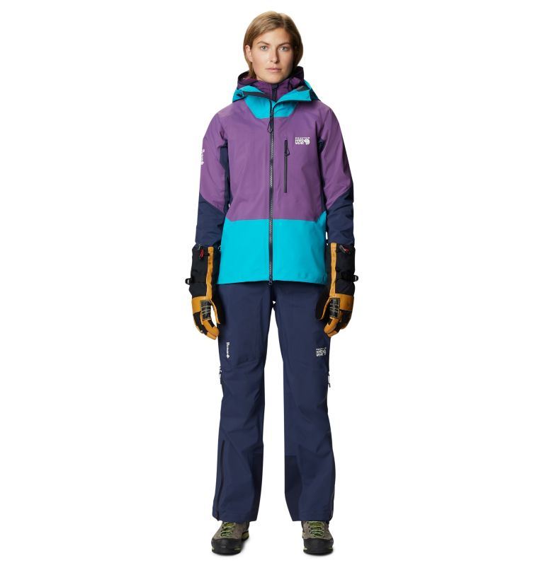 Women's Exposure/2™ Gore-Tex Pro Light Jacket Women's Exposure/2™ Gore-Tex Pro Light Jacket, a9
