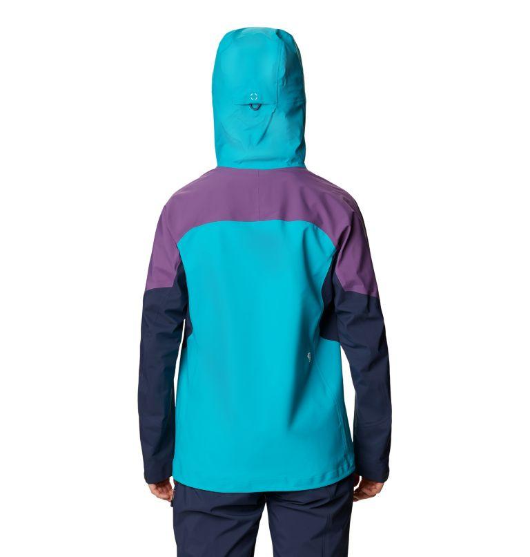 Women's Exposure/2™ Gore-Tex Pro Light Jacket Women's Exposure/2™ Gore-Tex Pro Light Jacket, back