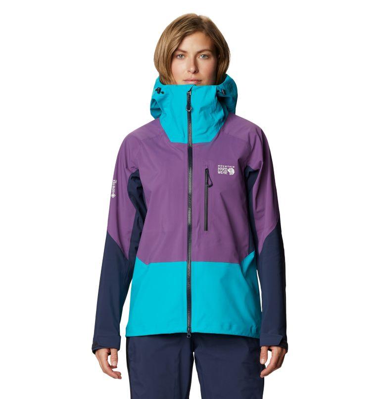 Women's Exposure/2™ Gore-Tex Pro Light Jacket Women's Exposure/2™ Gore-Tex Pro Light Jacket, front