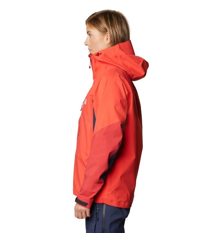 Gore-Tex Pro W Jkt | 636 | L Women's Exposure/2™ Gore-Tex Pro Light Jacket, Fiery Red, a1