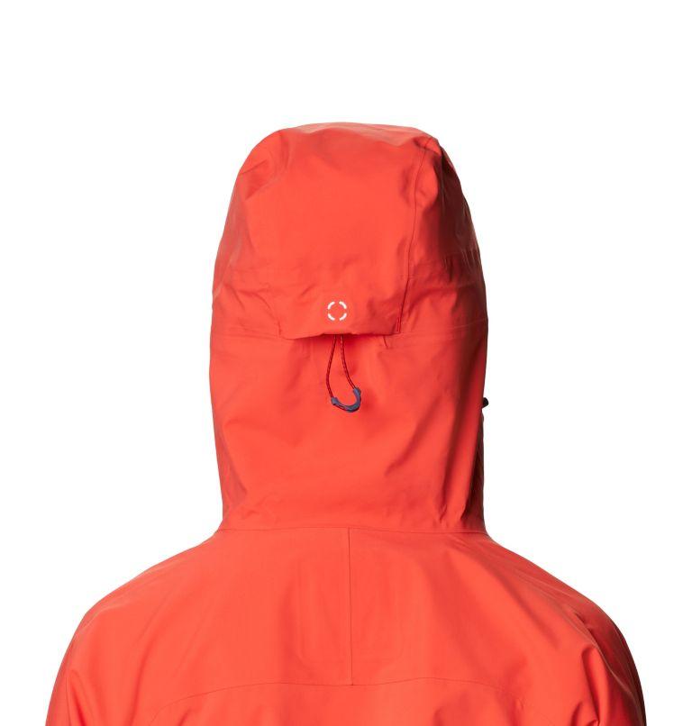 Gore-Tex Pro W Jkt | 636 | L Women's Exposure/2™ Gore-Tex Pro Light Jacket, Fiery Red, a4